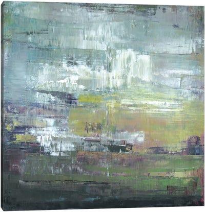 Shades Of Canvas Art Print