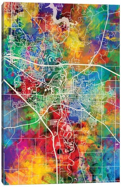 Iowa Canvas Wall Art   iCanvas