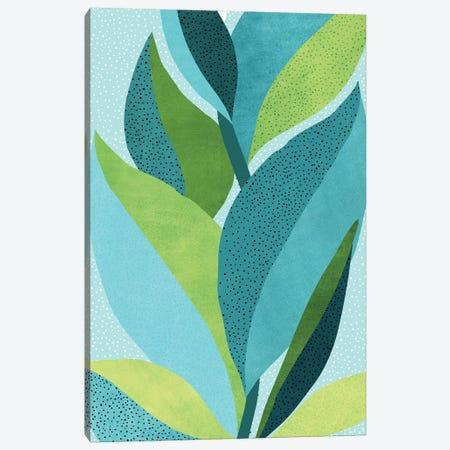 Toward The Light Canvas Print #MTP143} by Modern Tropical Canvas Print