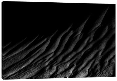 Dark Sands IV Canvas Art Print