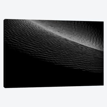 Dark Sands VI Canvas Print #MTS128} by Martin Steenhaut Art Print