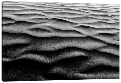 Dark Sands XIII Canvas Art Print