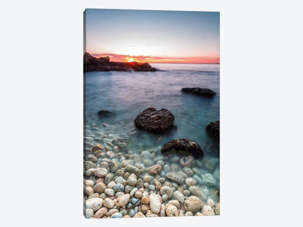 Boulder Beach by Martin Steenhaut 1-piece Art Print
