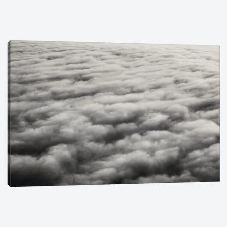 Clouds Canvas Print #MTV57} by Milica Tepavac Canvas Art