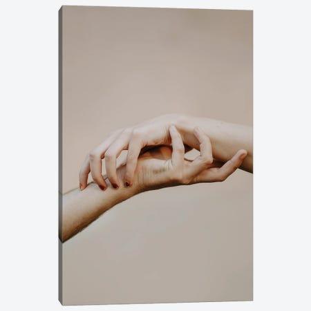 Compact Canvas Print #MTV8} by Milica Tepavac Canvas Print