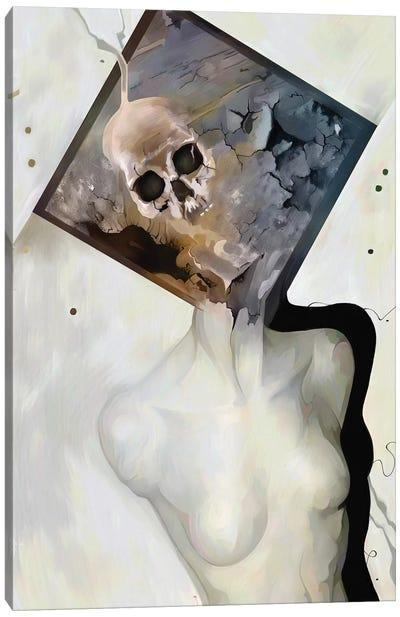 Janiv Canvas Art Print