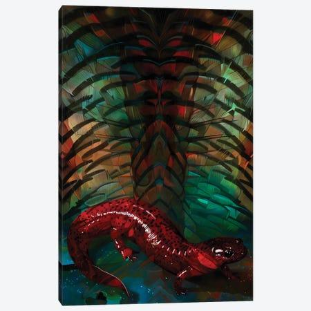 Icarus Canvas Print #MTW29} by Mateusz Twardoch Art Print