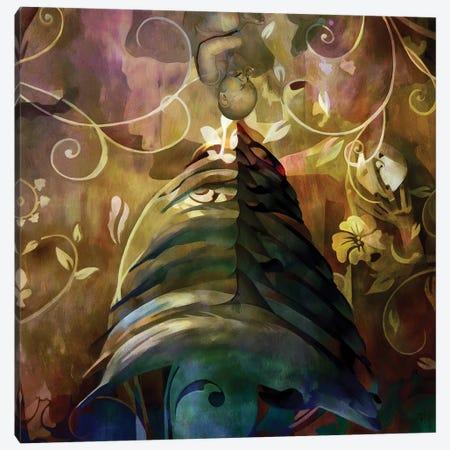 Cycle Canvas Print #MTW5} by Mateusz Twardoch Canvas Art Print