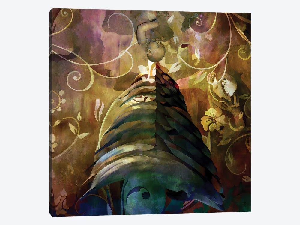 Cycle by Mateusz Twardoch 1-piece Canvas Artwork