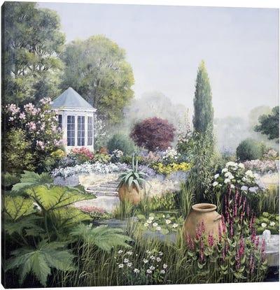 Paradise I Canvas Art Print