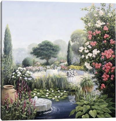 Paradise II Canvas Art Print