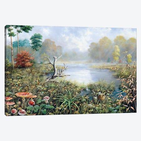 Autumn Canvas Print #MTZ4} by Peter Motz Canvas Artwork