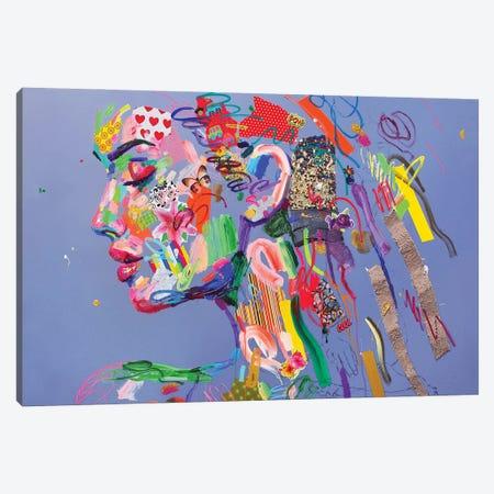 Identita Canvas Print #MUG34} by Antonio Murgia Canvas Wall Art