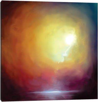 Wide Isles Canvas Art Print