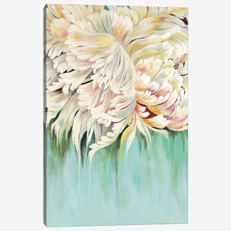 New Beginnings Canvas Print #MUL6} by Sarah Mulder Canvas Art