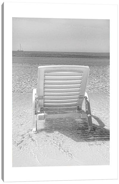 Front Row Seat Canvas Art Print