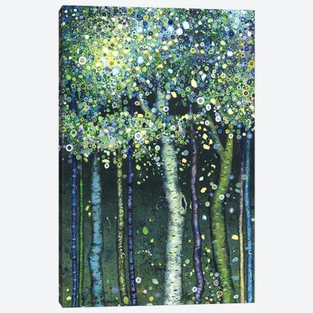 Vernal Equinox Canvas Print #MVA102} by Maggie Vandewalle Art Print