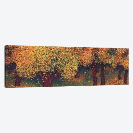 Zephyr Canvas Print #MVA103} by Maggie Vandewalle Canvas Print