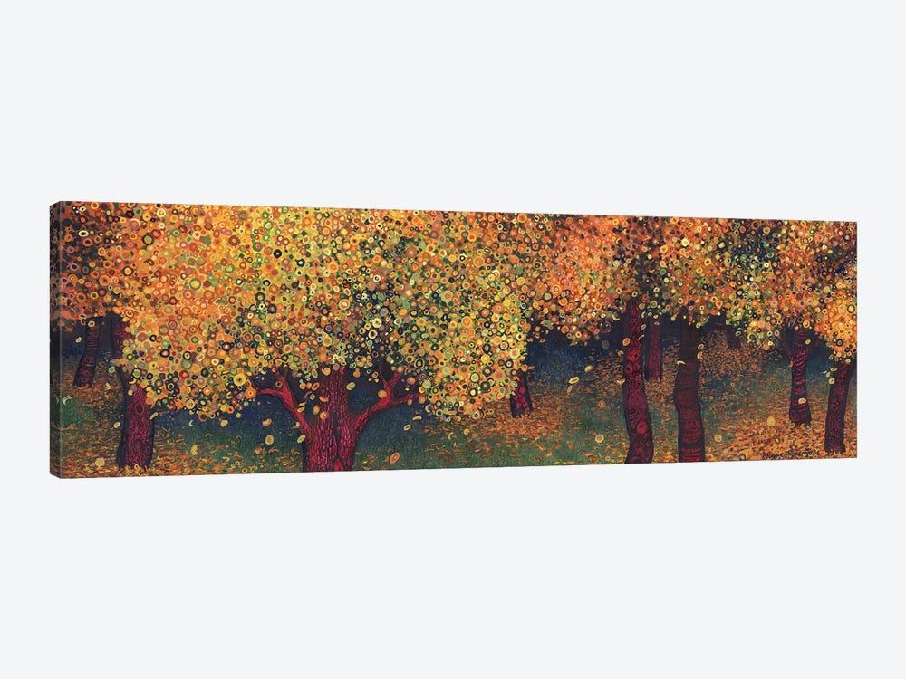 Zephyr by Maggie Vandewalle 1-piece Canvas Art Print