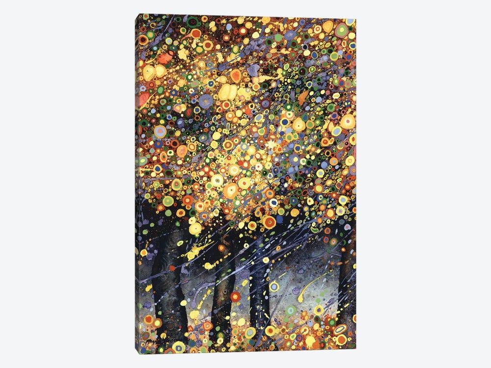 Tempest by Maggie Vandewalle 1-piece Canvas Print