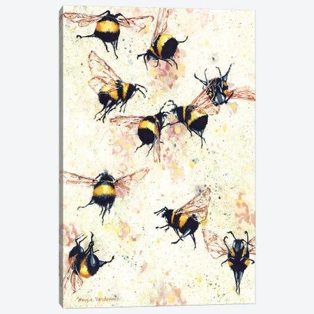 Fermented Canvas Print #MVA35} by Maggie Vandewalle Canvas Wall Art