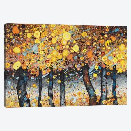 Mistral Canvas Print #MVA54} by Maggie Vandewalle Canvas Wall Art