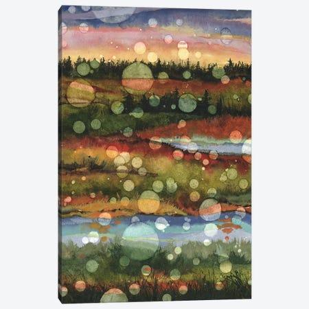 Moments of Clarity Canvas Print #MVA55} by Maggie Vandewalle Canvas Artwork