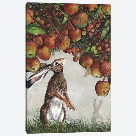 Seasons Of Mist And Mellow Fruitfulness Canvas Print #MVA61} by Maggie Vandewalle Canvas Artwork