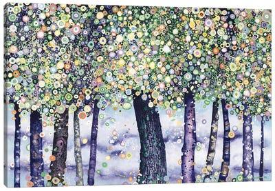 Soiree Canvas Art Print