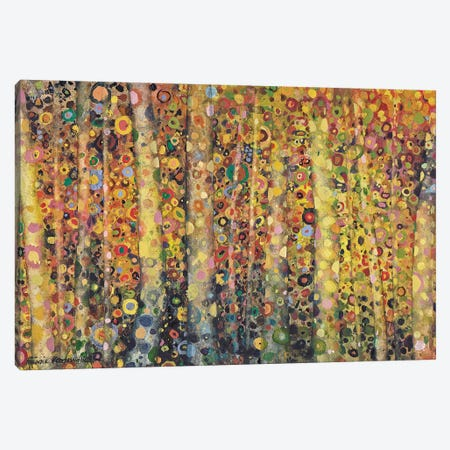 Refracted Canvas Print #MVA95} by Maggie Vandewalle Canvas Wall Art