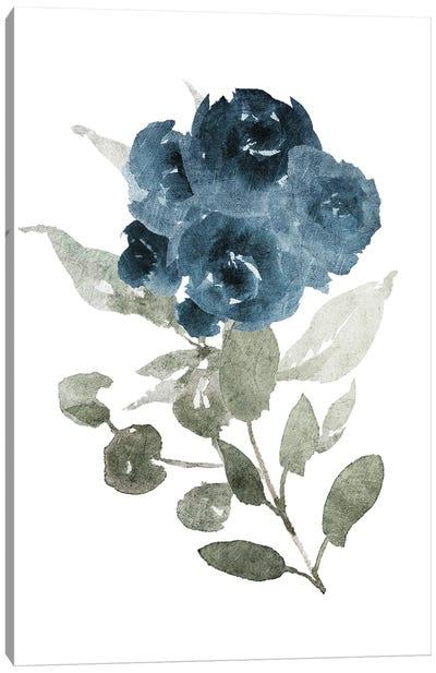 Bluequet Mate Canvas Art Print