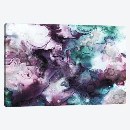 Dark Couds Canvas Print #MVI1} by Mlli Villa Canvas Art Print