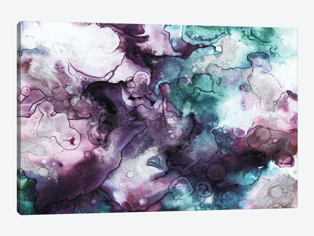 Dark Couds by Mlli Villa 1-piece Art Print
