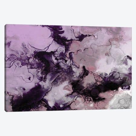 Darker Couds Canvas Print #MVI2} by Mlli Villa Canvas Print