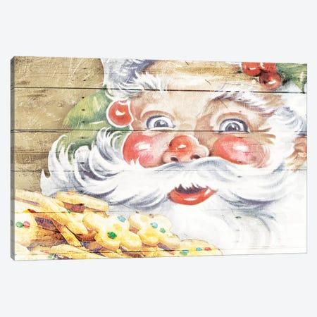 Mmm Cookies Canvas Print #MVI34} by Mlli Villa Canvas Artwork