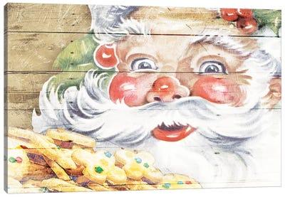 Mmm Cookies Canvas Art Print