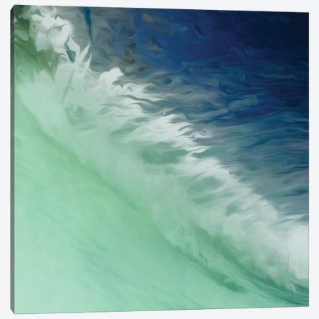 Water Meet 3-Piece Canvas #MVI75} by Mlli Villa Canvas Wall Art