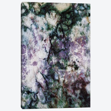 Light Smog Abstract Canvas Print #MVI8} by Mlli Villa Art Print