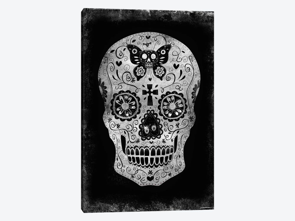 Day Of The Dead by Martin Wagner 1-piece Art Print
