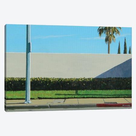 Imaginary Landscape Canvas Print #MWD25} by Michael Ward Canvas Print