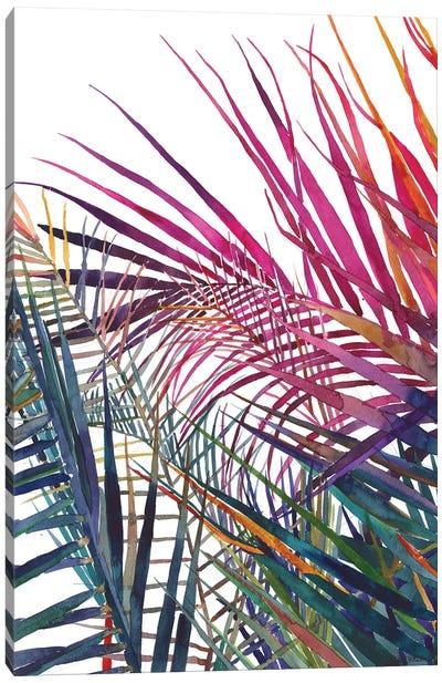 Jungle Vol 1 Canvas Art Print