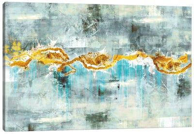 Tears Canvas Art Print