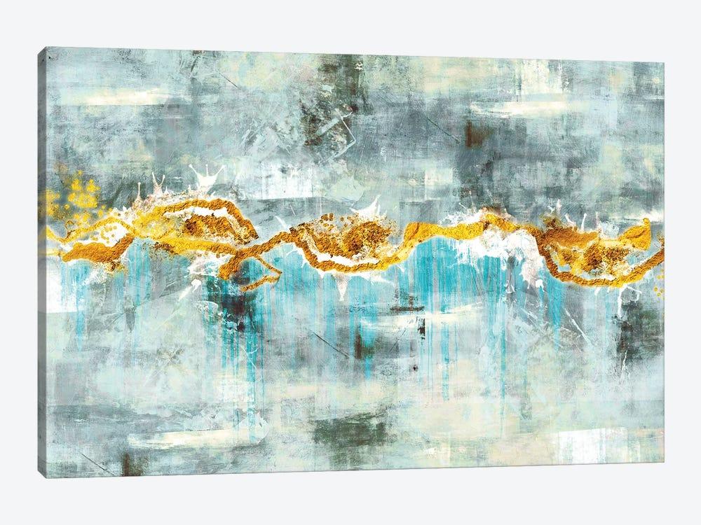 Tears by Maximiliano Casal 1-piece Canvas Artwork