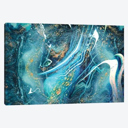 Meet Me Canvas Print #MXC22} by Maximiliano Casal Art Print