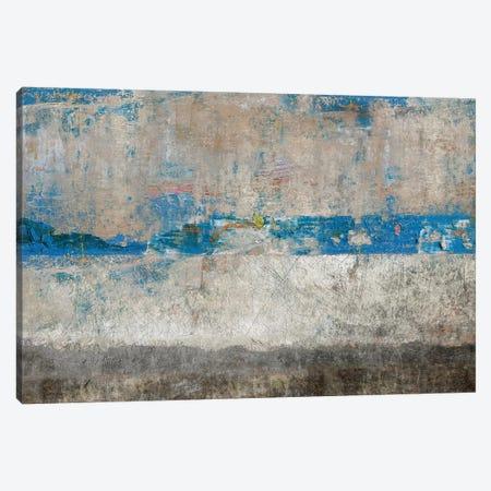 Blue Boy Canvas Print #MXC29} by Maximiliano Casal Art Print