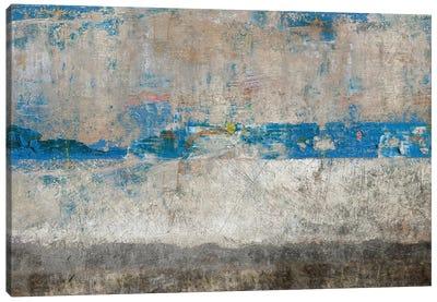 Blue Boy Canvas Art Print