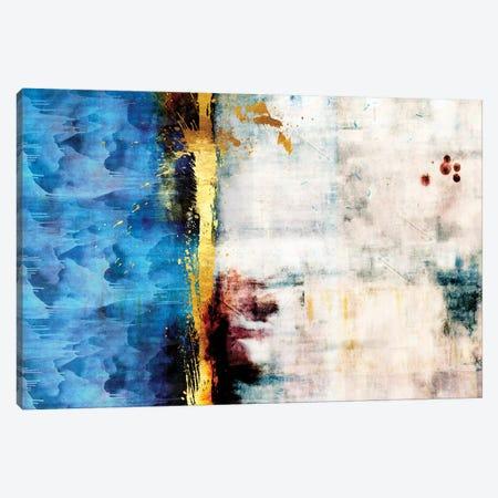 Sapphire Canvas Print #MXC2} by Maximiliano Casal Canvas Print