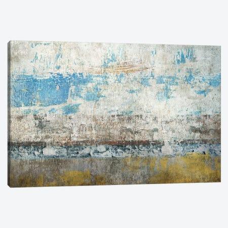 Noise Canvas Print #MXC30} by Maximiliano Casal Canvas Artwork