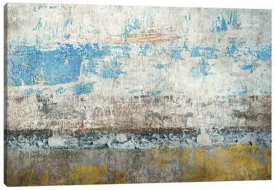 Noise Canvas Art Print