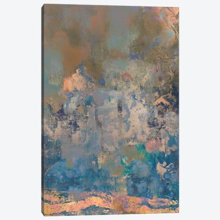 Ruido Canvas Print #MXC31} by Maximiliano Casal Canvas Artwork